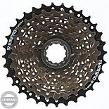 Shimano CS-HG20 9 Speed Cassette 11-32T