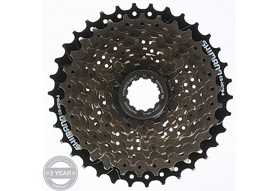 Shimano CS-HG20 9-speed Cassette 11-34T