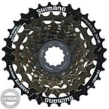 Shimano CS-HG20 7 Speed Cassette 12-32T
