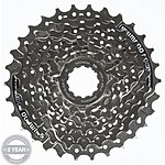 image of Shimano CS-HG41 8 Speed Cassette 11-30T