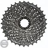 Shimano CS-HG41 8-speed Cassette 11-32T