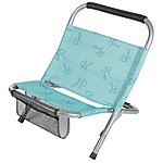 image of Halfords Low Folding Chair
