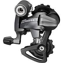 image of Shimano Ultegra RD-6700 10-Speed Rear Derailleur