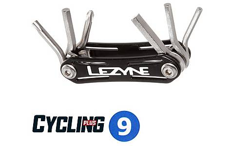 image of Lezyne Rap-6 Multi-Tool