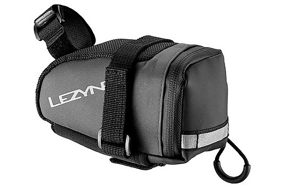Lezyne M-Caddy - Black/Grey