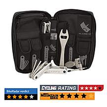 image of Lezyne Port-A-Shop Tool Kit - Black
