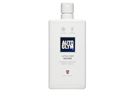 Autoglym Ultra Deep Shine Car Polish 500ml