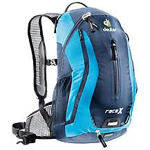 image of Deuter Race X Midnight Turquoise Backpack
