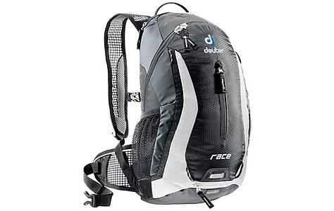 image of Deuter Race X Granite/White Backpack