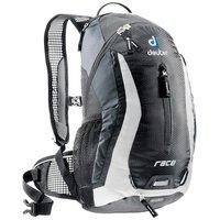 Deuter Race X Granite/White Backpack
