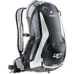 image of Deuter Race EXP Air Backpack - Black White