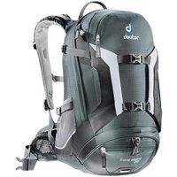 Deuter Trans Alpine 25 Backpack - Granite Black