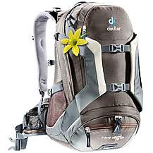 image of Deuter Trans Alpine 26 SL Womens Backpack - Turquoise Arctic