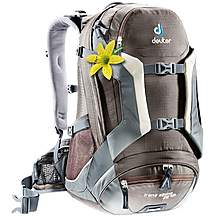 image of Deuter Trans Alpine 26 SL Womens Backpack - Coffee Granite