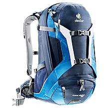 image of Deuter Trans Alpine 30 Back Pack - Midnight-Ocean