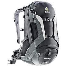 image of Deuter Trans Alpine 30 Back Pack - Black Granite