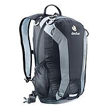 image of Deuter Speed Lite 15 Black Titan Backpack