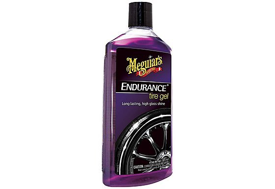 Meguiar's Endurance High Gloss Tyre Protection 473ml