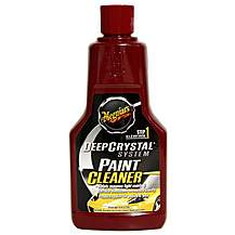 image of Meguiar's Deep Crystal Paint Cleaner 473ml