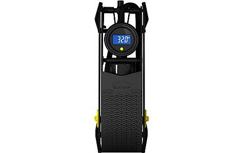 image of Michelin Digital Single Barrel Footpump
