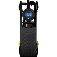 Michelin Digital Single Barrel Footpump