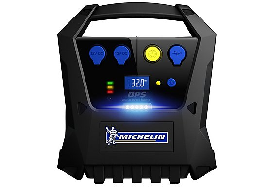 Michelin Cordless Rechargeable Tyre Inflator