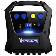 image of Michelin Cordless Rechargeable Tyre Inflator