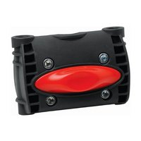 Polisport Childseat Bracket Rear Seats - 28/40mm
