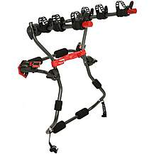 image of Exodus Rear High Mount Cycle Carrier