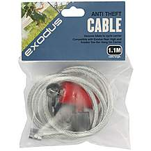 image of Exodus Antitheft Cable