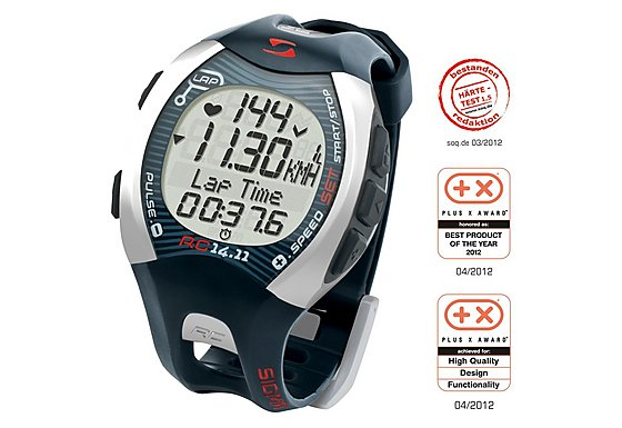 Sigma RC 14.11 STS Heart Rate Monitor