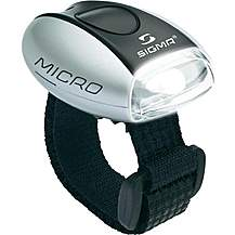 image of Sigma Micro Front LED Safety Light