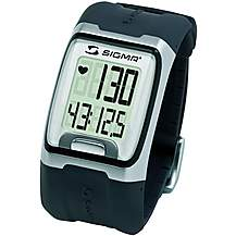 image of Sigma PC3.11 Heart Rate Monitor Cycling Stop Watch