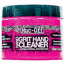 image of Muc-Off Nano-gritted Hand Gel Cleaner 500ml