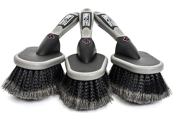 Muc-Off Individual Soft Washing Brush