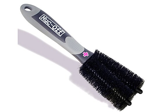 Muc-Off Individual 2 Prong Brush