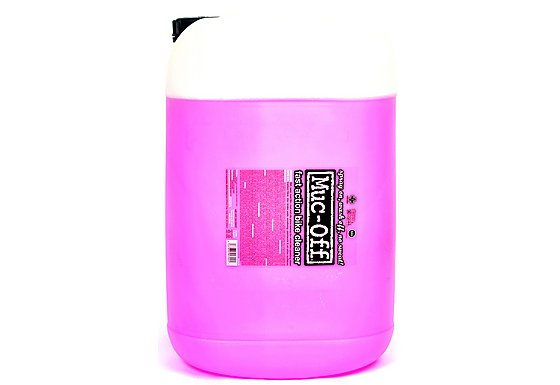Muc-Off Bicycle Cleaner - 25 Litres