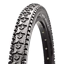 image of Maxxis High Roller 26 x 2.35 SPC Wire 60a Tyre