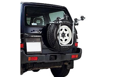 image of Avenir Ohio 2 Spare Tyre Rack