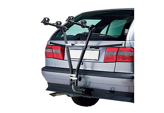 Avenir Kansas 2 Bike Towball Fitting Rack