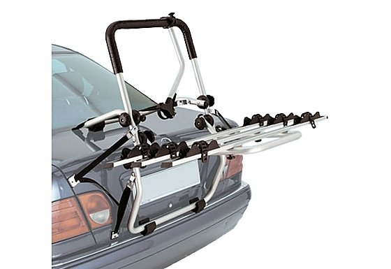 Avenir Vermont 3 Bike Boot Fitting Rack