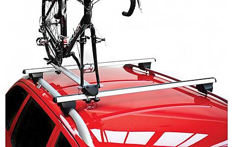 image of Avenir Pordoi Fork Mounting Single Bike Roof Rack
