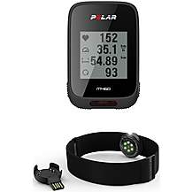 image of Polar M460 Cycle Computer with OH1 Heart Rate Monitor