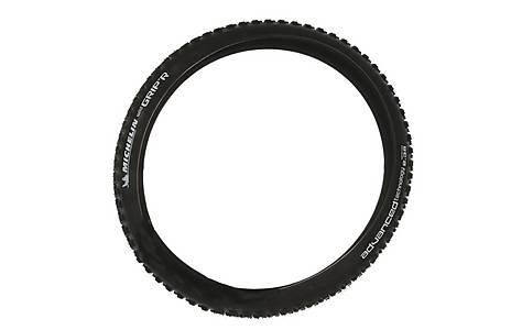 image of Michelin Wild GripR Advanced Tyre - 26 x 2.1