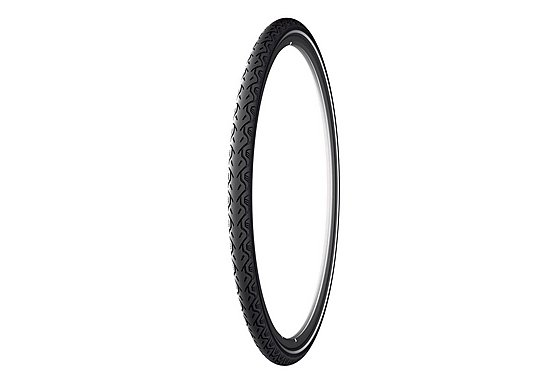 Michelin City Protek Plus Reflective Tyre - 24