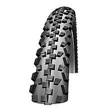 image of Schwalbe Black Jack Bike Tyre 26x2.10 - Black