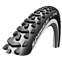 "image of Schwalbe CX Pro Bike Tyre 26x1.35"""