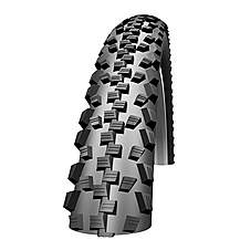 image of Schwalbe Black Jack Bike Tyre 24x2.1