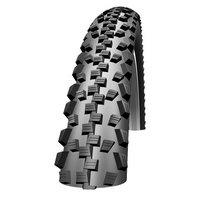 "Schwalbe Black Jack Rigid MTB Tyre - 26 x 1.90"""