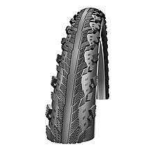 image of Schwalbe Hurricane Wired MTB Tyre - 26""